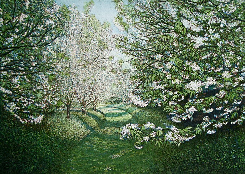 Cherry Path