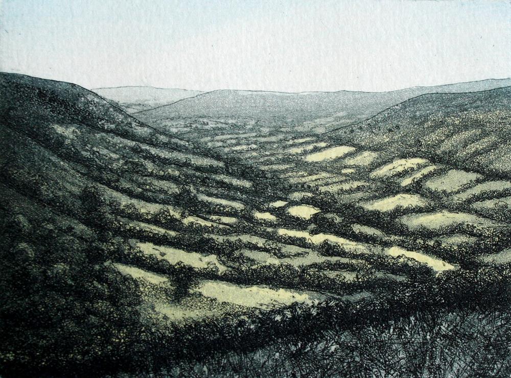 Vale of Eywas