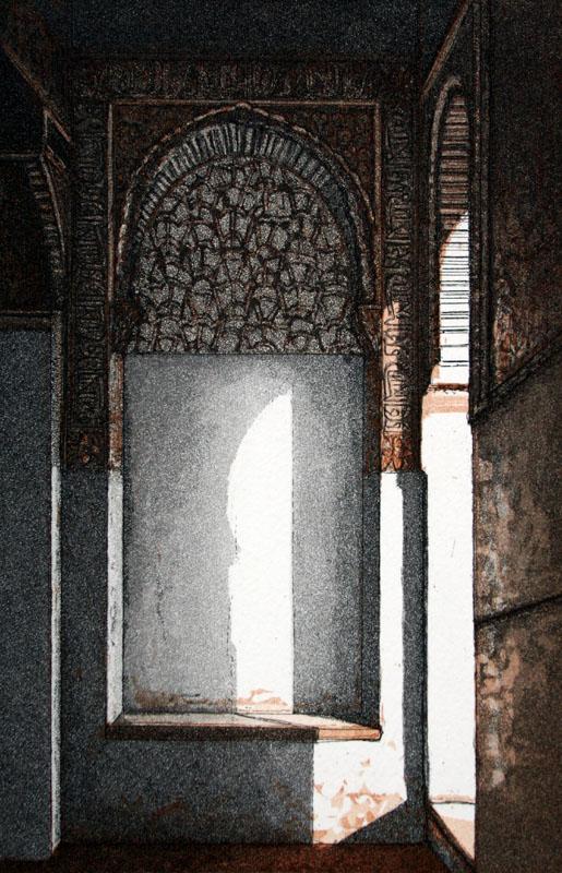 Alhambra Shadow