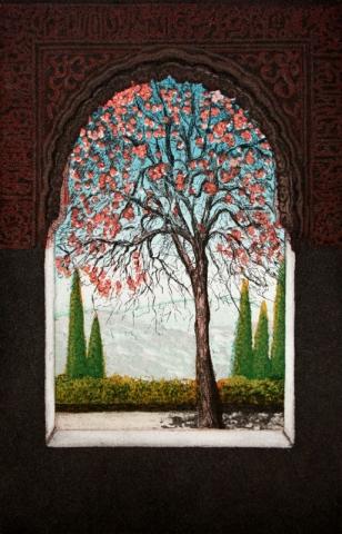 Pomegranite Tree