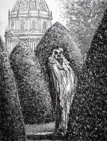 Paris VII  Le Musée Rodin et Les Invalides
