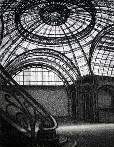 Paris VIII  Le Grand Palais