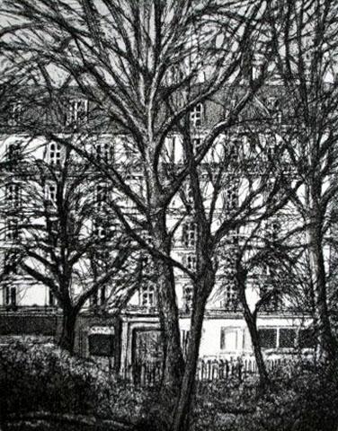 Paris XI   Place Maurice Gardette